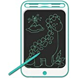 Jonzoo LCD Writing Tablet, 12-Inch Writing Board Doodle Board, Electronic Doodle Pads Drawing Tablet Kids and Adults at Home,