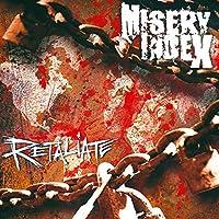 Retaliate (Reis) (Dig)