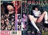 笠木忍 猥褻MAX [VHS]
