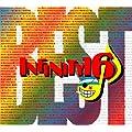 INFINITY 16 BEST(初回限定盤)(DVD付)