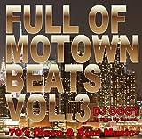 Full of Motown Beats Vol.3 -70's Disco & Soul Music-