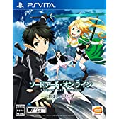 ソードアート・オンライン ―ロスト・ソング― - PS Vita