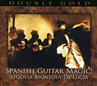 Spanish Guitar Magic!