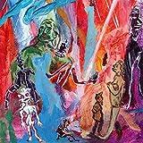 Goat Girl+ボーナスCDEP『UDDER SOUNDS』[ボーナスCD封入 / 200枚限定 / 国内盤] 期間限定スペシャルプライス (RTRAD884CDJP2)