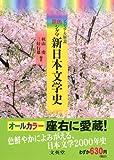 原色シグマ新日本文学史 (シグマベスト)