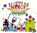 LiTTLE DEViL PARADE(完全生産限定盤) LiSA