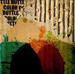 カラーボトル「アゲハ蝶」のジャケット画像