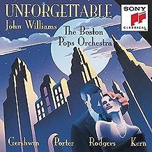 UNFORGETTABLE (WILLIAMS/BOSTON POPS ORCH)