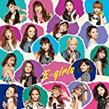 Party In The Sun / E-girls