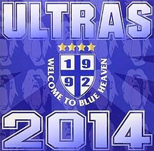 ULTRAS2014 (通常盤)