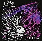 arrow (通常盤)(在庫あり。)