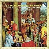バッハ:クリスマス・オラトリオ BWV248