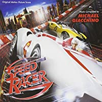 Speed Racer (Score)