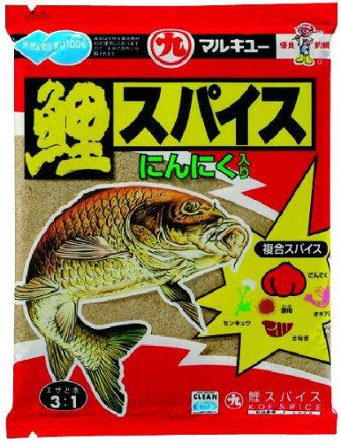 【15%OFF】マルキュー(MARUKYU)鯉スパイス