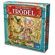 Tante Trudels Trodel Board Game by Zoch Verlag [並行輸入品]