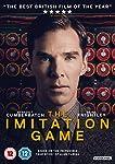 The Imitation Game イミテーション・ゲーム 英語音声英語字幕のみ[PAL-UK版]