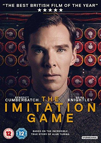 The Imitation Game イミテーション・ゲーム 英語音声英語字幕のみ[PAL-UK版] [DVD][Import]の詳細を見る