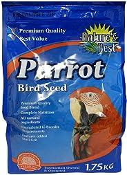 Nature's Best Large Parrot Mix, 1.75 Kg