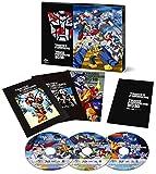 【イッキ見!】戦え!超ロボット生命体トランスフォーマー&2010...[Blu-ray/ブルーレイ]