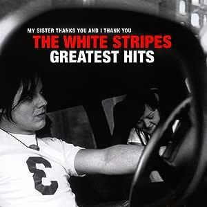 White Stripes Greatest..