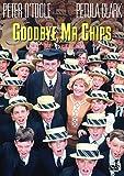 チップス先生さようなら(1969) [WB COLLECTION][AmazonDVDコレクション] [DVD]