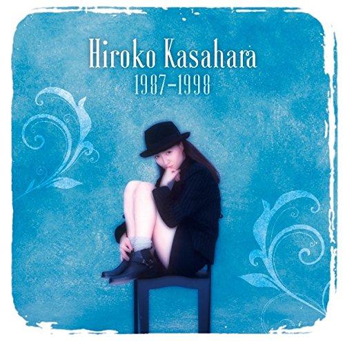 笠原弘子/Hiroko Kasahara 1987-1998