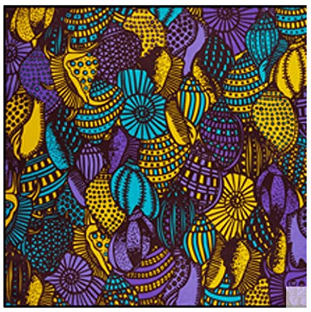 おとなしいミリメートルピーブシルクスカーフ バッグスカーフ ヘアバンド スカーフ ストール 巻く物 ネッカチーフ レディース 小判52cm×52cm 正方形スカーフ カラー法螺貝 (バムジャンプ) Vamjump