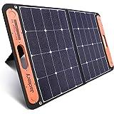 Jackery SolarSaga 60 PRO ソーラーパネル 68W ETFE ソーラーチャージャー 折りたたみ式…