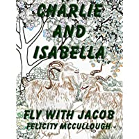 Charlie And Isabella Fly With Jacob (Charlie And Isabella's Magical Adventures) (English Edition)