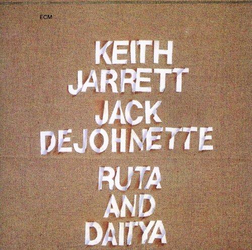 K.JARRETT/RUTA AND D