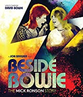 Ost: Beside Bowie: the Mick Ro [Blu-ray]