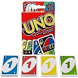 Calloy ウノ UNO カードゲーム ウノカード トランプ ファミリー ファン ポーカー カード 2~10人
