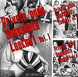 激レア流出! 50年前の金髪素人ヌードスナップ写真集:Private Nude Snapshots Leaked!