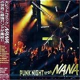 PUNK NIGHT-from「NANA」