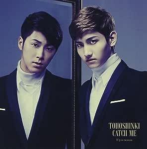 Catch Me -If you wanna-  (CD+DVD) (初回生産限定)