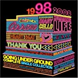 COMPLETE SINGLE COLLECTION 1998-2008(初回限定盤)