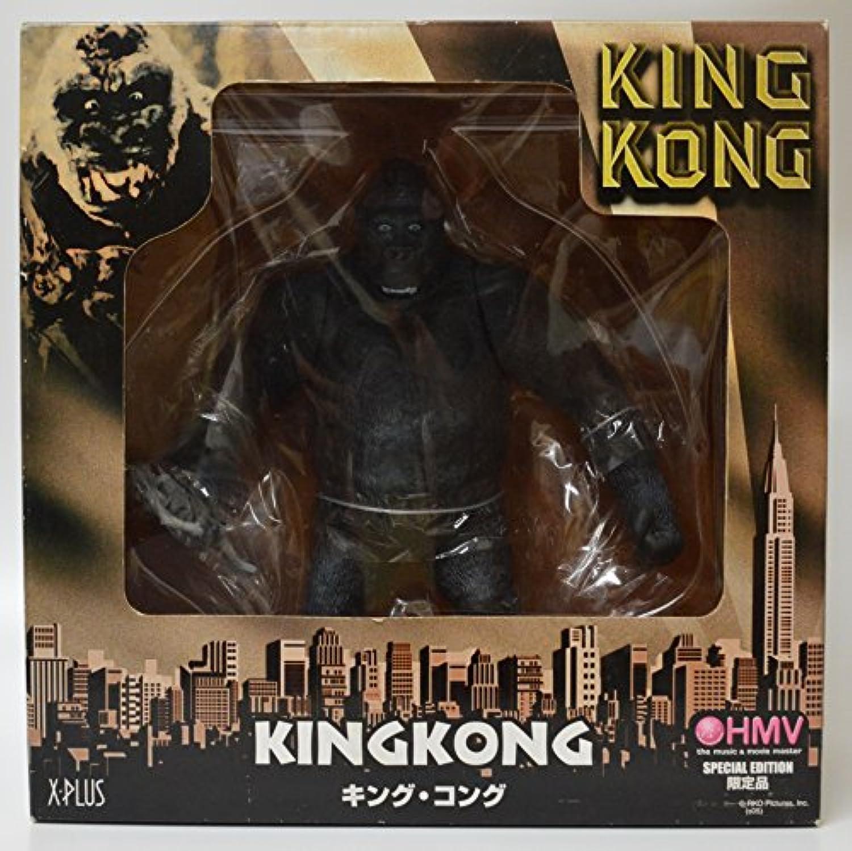 KINGKONG(キング?コング) HMV SPECIAL EDITION