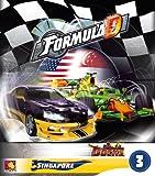 フォーミュラD拡張セットIII (Formula D: Circuits 3 - Singapore & The Docks) ボードゲーム