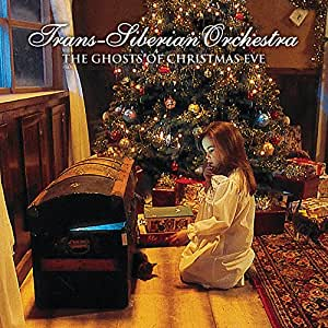Ghosts of Christmas Eve