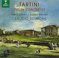 Tartini;Violin Concertos