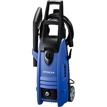 日立工機 家庭用高圧洗浄機 水道接続式 AC100V 1200W 10m高圧ホース付 FAW105