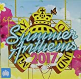 Ministry Of Sound: Summer Anthems 2017