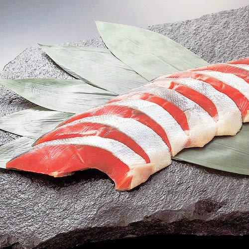 どさんこグルメマーケット 紅鮭 計2kg前後 切り身 ほぐし...