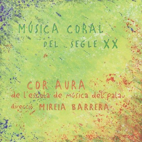 Música Coral del Segle XX