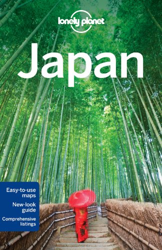 Lonely Planet Japanの詳細を見る