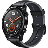 """HUAWEI Watch GT Sport - GPS Smartwatch with 1.39"""" AMOLED Touchscreen, 2-Week Battery Life, 24/7 Continuous Heart Rate Monitor"""