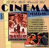 Le Piu' Belle Musiche del Cinema Italiano