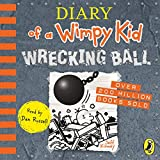 Wrecking Ball: Diary of a Wimpy Kid, Book 14 画像