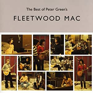 The Best of Peter Green's Fleetwood Mac [FROM UK] [IMPORT]