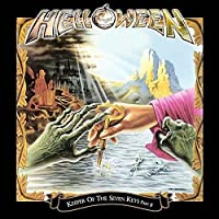 Keepers of the Seven Keys Pt. 2 by Helloween